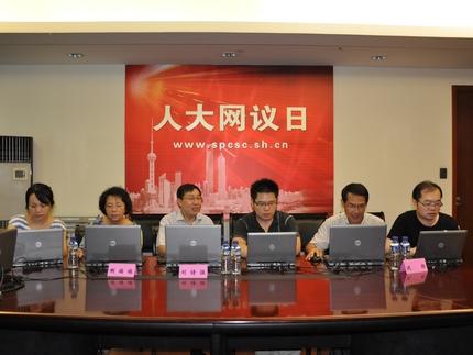 徐汇区卫生局党工委书记,局长刘诗强,市人大代表,上海交通大学医学院