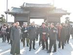 《上海市宗教事务条例》拟于年内修订