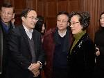 市人大代表集中视察:上历博擦亮上海文化金名片